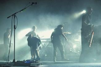 Red Dirt Rock Concert - D5000 050