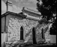 Trades' Hall