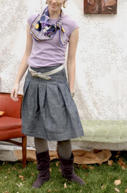 the violet femme