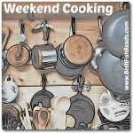 Weekend Cooking - New