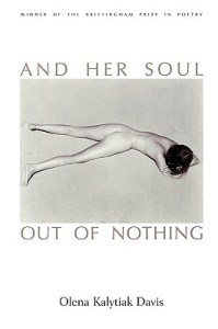 And Her Soul Out of Nothing