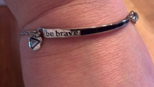 Mothers Day 2015 - Be Brave