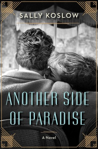 Another Side of Paradise by Sally Koslow | melissa firman