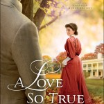 A Love So True has been released!