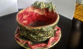 Dragon Bowl View 4