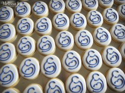 March of Dimes Cookies