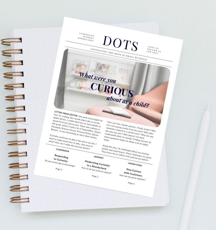 Melissa-Kay-Jones-DOTS-Newsletter-February-2021
