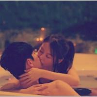 Kiss-Of-The-Week: Ahn So Hee & Seo Kang Joon in Entourage [Episode 6]
