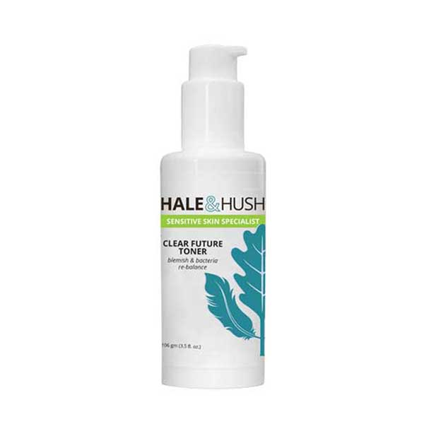Hale Hush Clear Future Toner