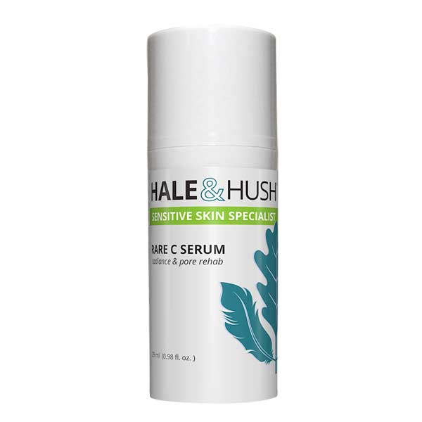 Hale and Hush Rare C Serum