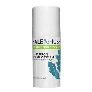 Hale Hush Saffron Meristem Cream