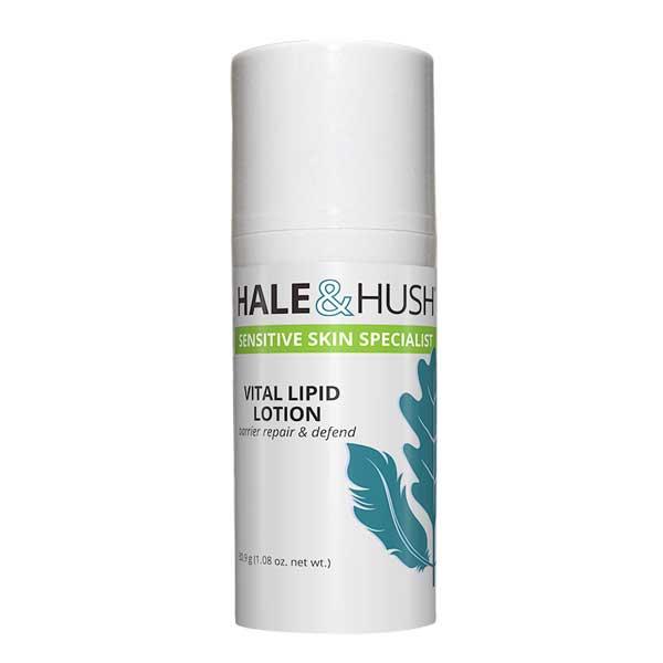Hale and Hush Vital Lipid Lotion