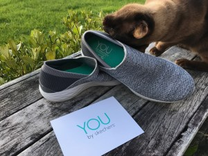 YOU by Skechers review, Skechers NZ, Melissa Loses It, Review
