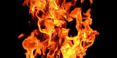 Christian poem Refiner's Fire