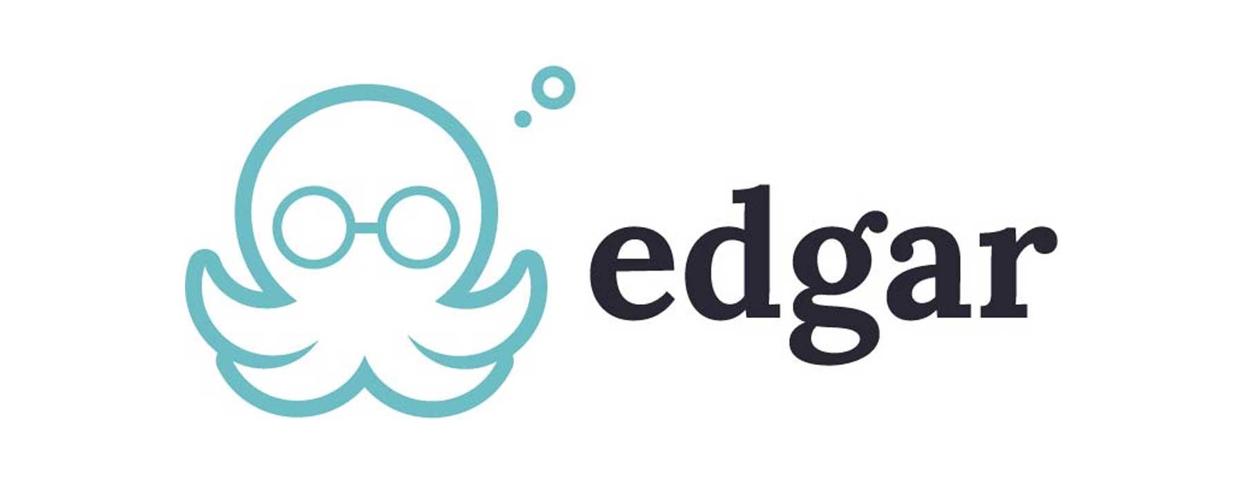 MeetEdgar Logo - Social Media Management Tool