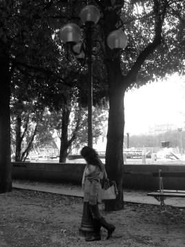 LIFESTYLE: Streetstyle Fashion, France