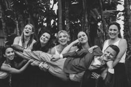 Wedding Photos: Bali Hai