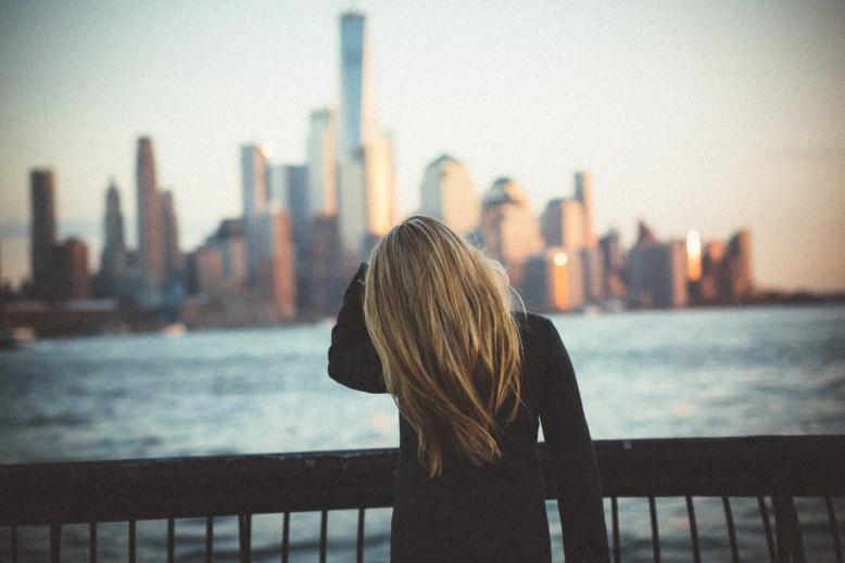 ENGAGEMENT photos: New York