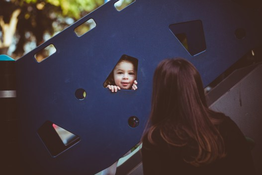 FAMILY photos: Roxbury Park Playground, Beverly Hills