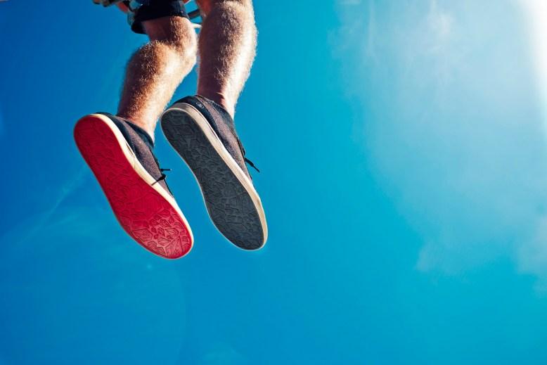 COMMERCIAL photos: VOLCOM Footwear LATAM