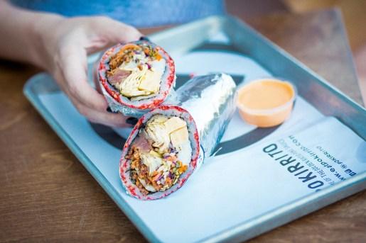 LIFESTYLE photos: San Diego Food Blogger, Revenge Bakery
