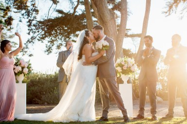 WEDDING photos: Martin Johnson House
