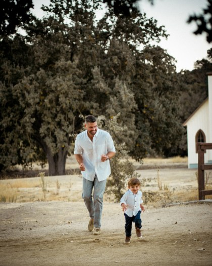 FAMILY photos: Paramount Ranch