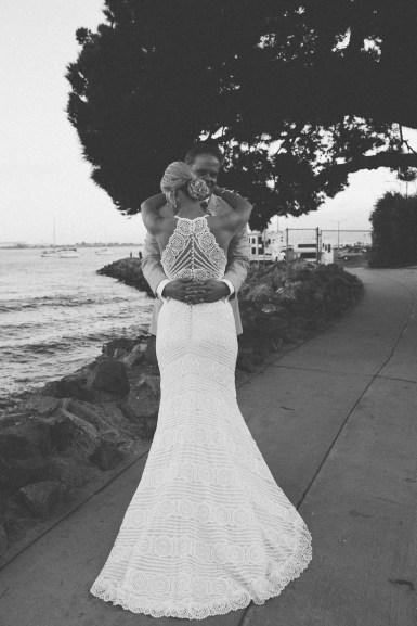 WEDDING photos: Bali Hai, San Diego