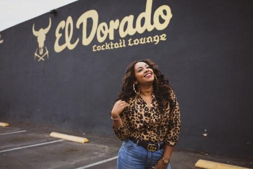 LIFESTYLE photos: Amal Hagisufi at El Dorado