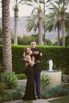 ENGAGEMENT photos: Harrah's Hotel + Casino