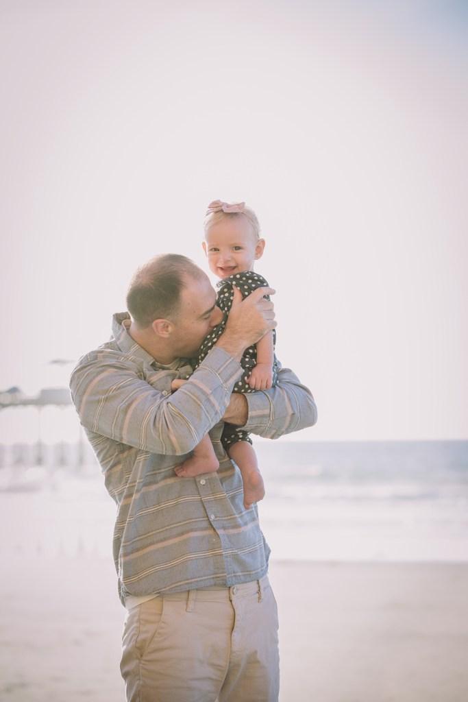 FAMILY photos: Scripps Beach