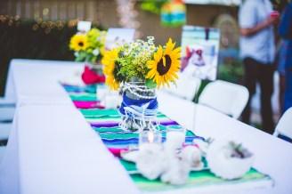 WEDDING photos: Private Residence Solana Beach
