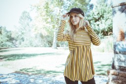 COMMERCIAL photos: PinkBlush Stripes