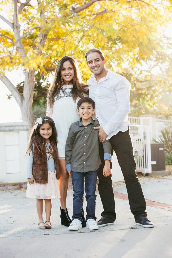 FAMILY photos: La Jolla Cove