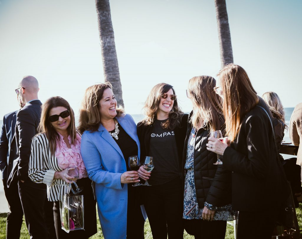 EVENT photos: Compass One Year Anniversary