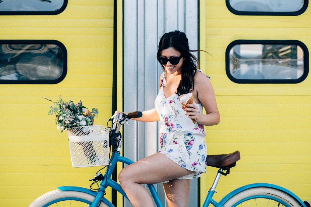 LIFESTYLE photos: Townie Electra Bikes