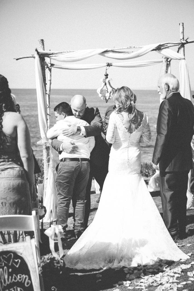 WEDDING photos: The Wedding Bowl, Cuvier Park, La Jolla