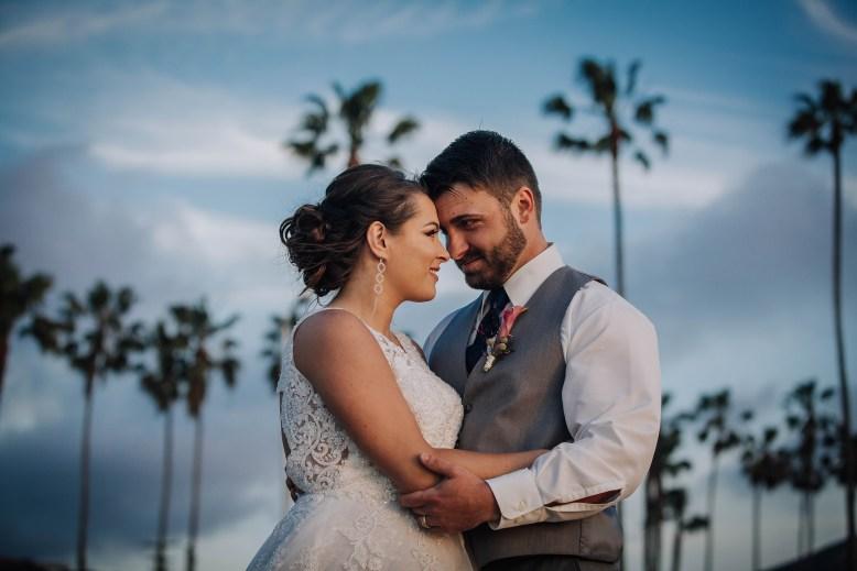 WEDDING photos: La Jolla Shores