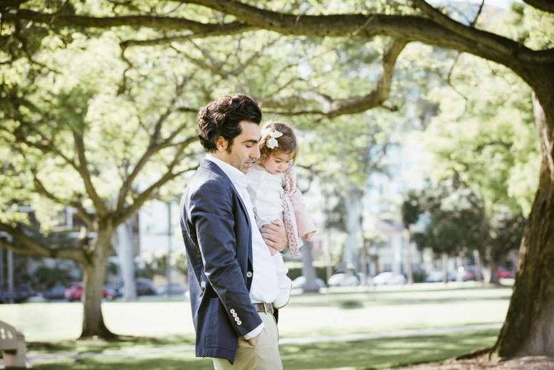 FAMILY photos: Balboa Park