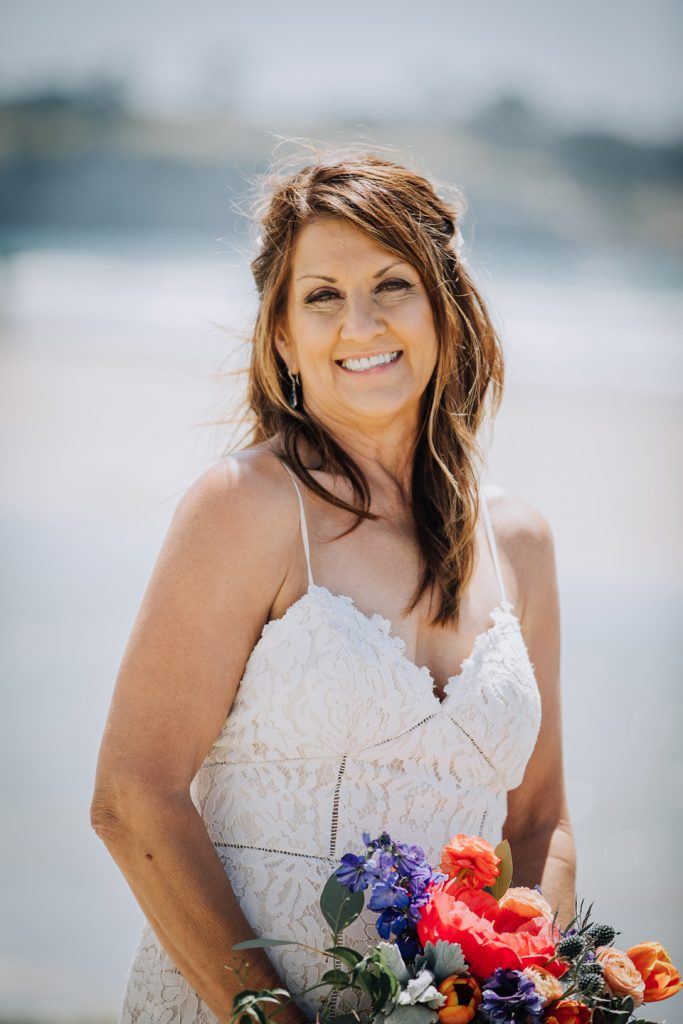WEDDING photos: La Jolla Shores Beach, CA
