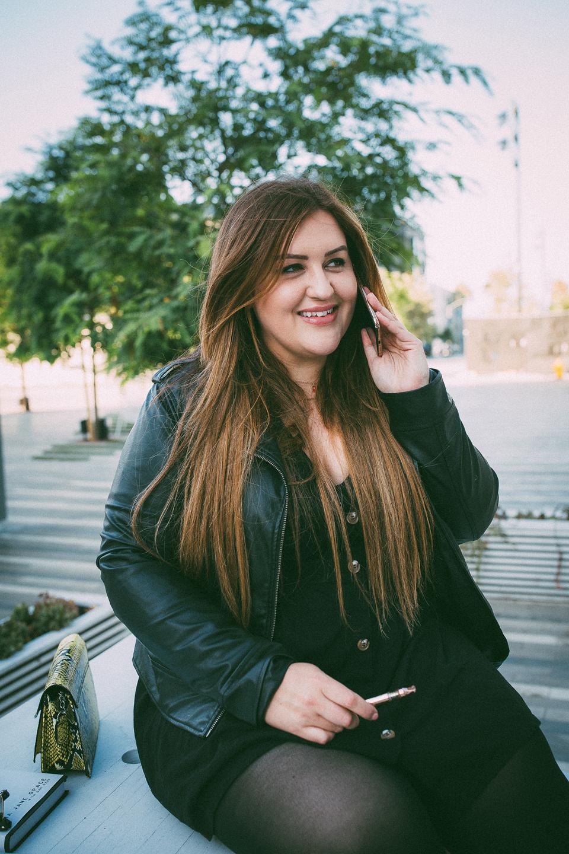 LIFESTYLE photos: Jessa Black X Livalto X SLIMPEN