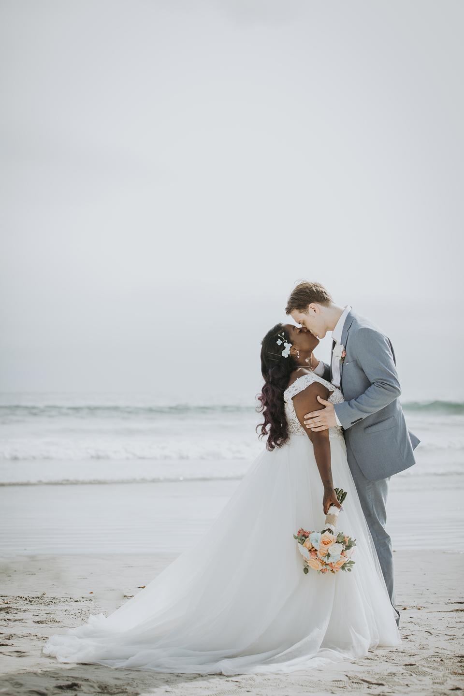 WEDDING photos: Coronado Destination Wedding