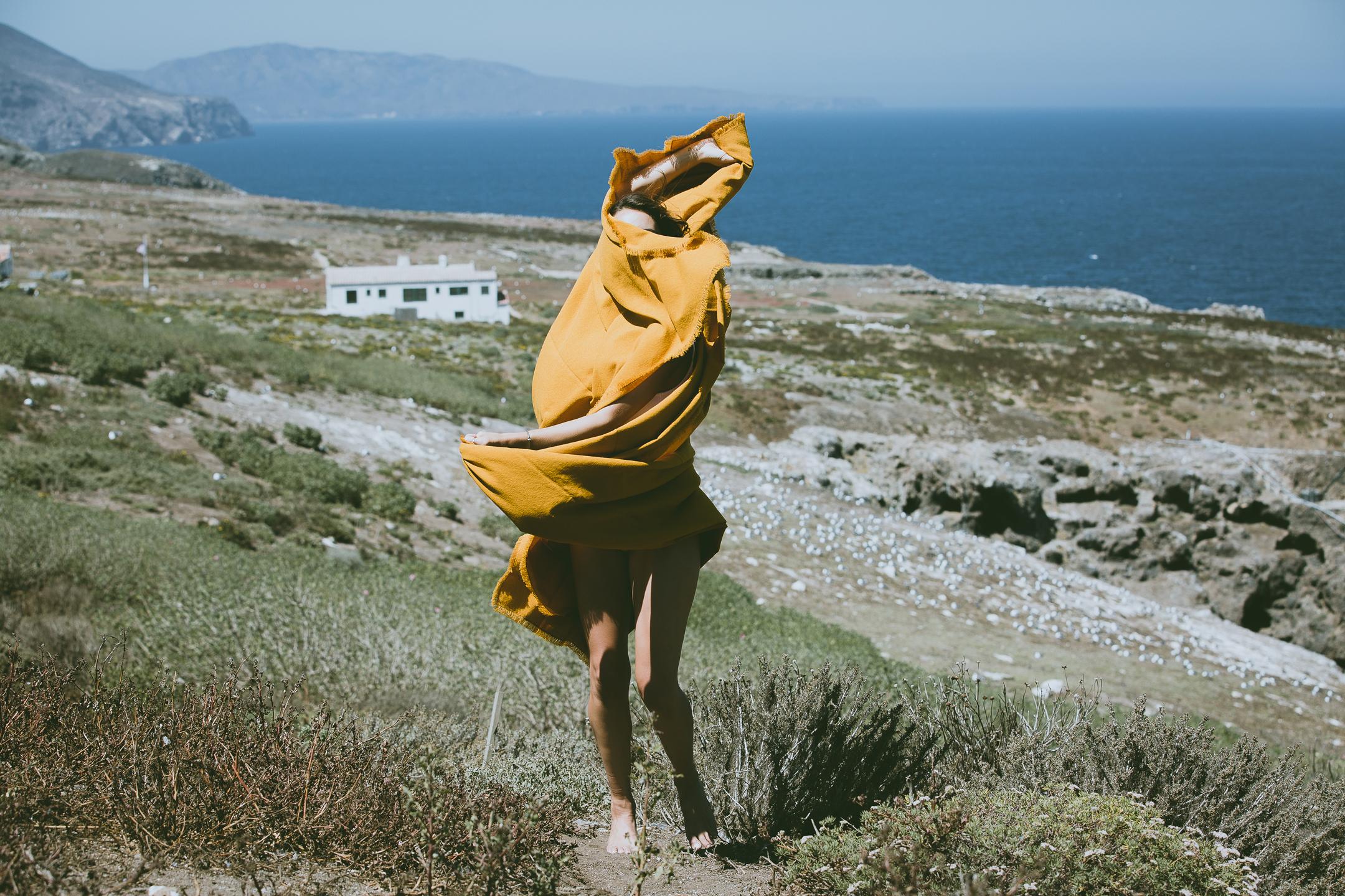 LIFESTYLE photos: Hannah Marie, Anacapa Island