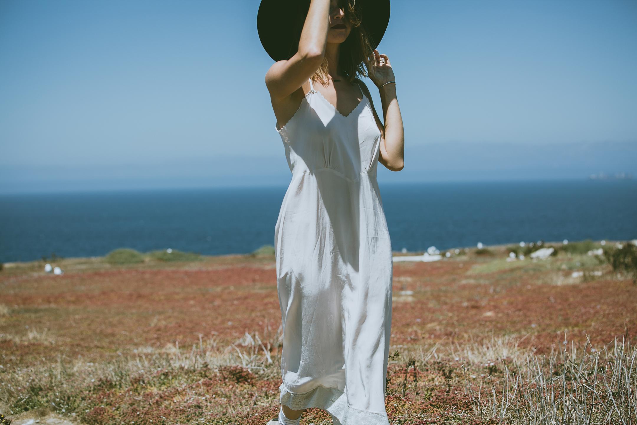 LIFESTYLE photos: Hannah Marie X Pequeno Heart, Anacapa Island