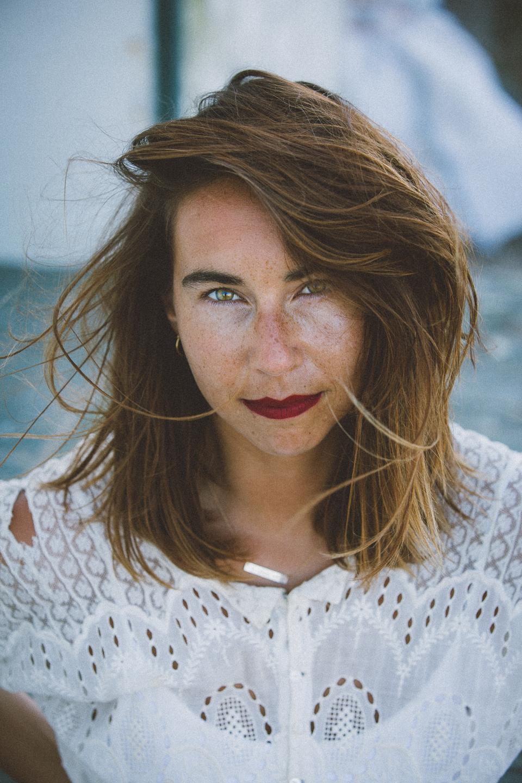 LIFESTYLE photos: Hannah X Anacapa Island Prairie