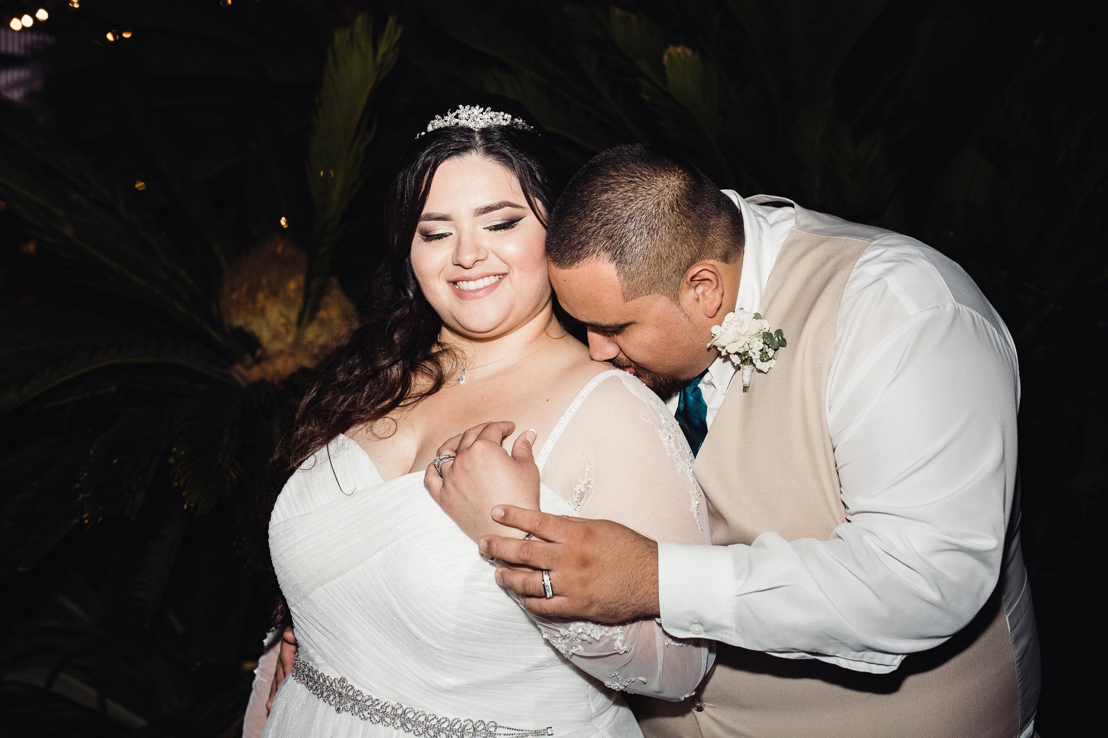 WEDDING photos: Bali Hai Restaurant, San Diego, CA