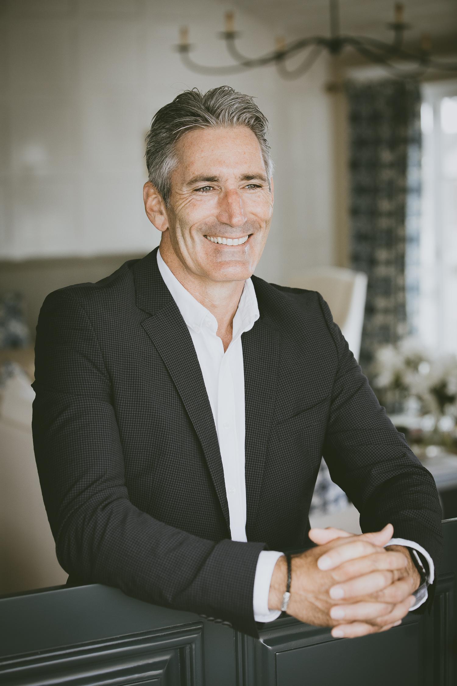 Jon Palmieri Compass Coronado Lifestyle Headshot