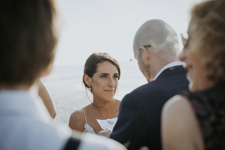 la jolly beach wedding