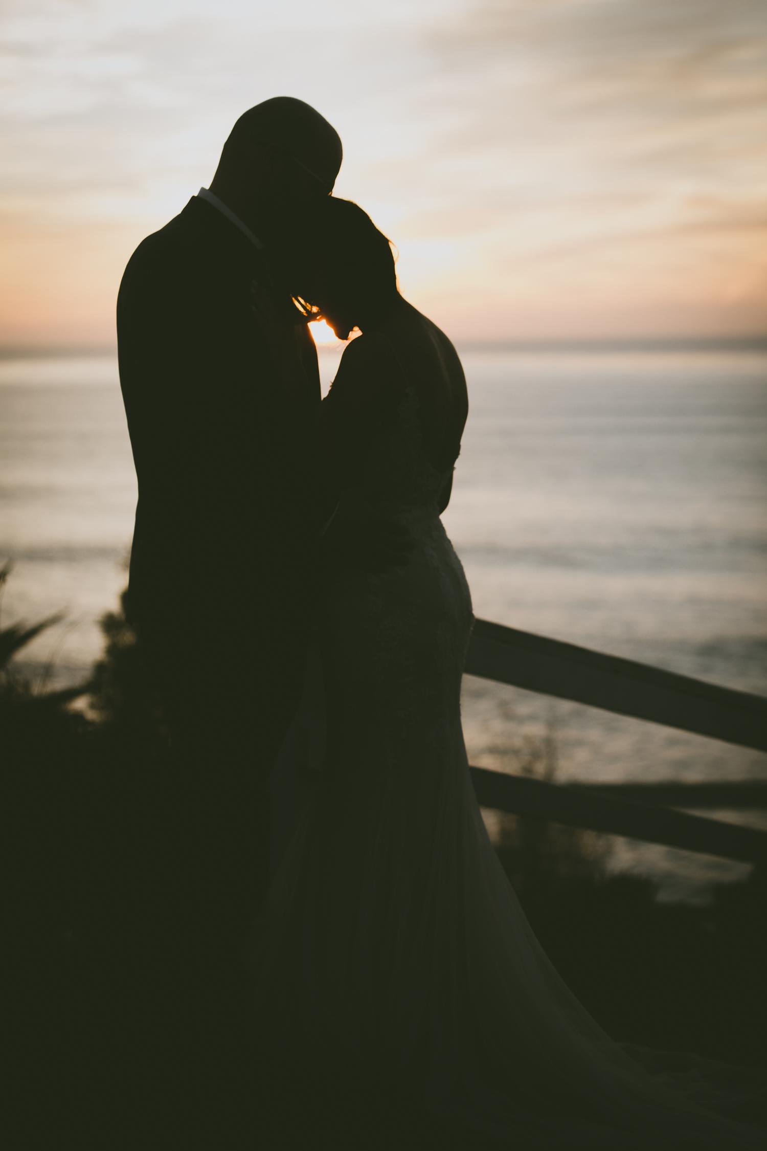 San Diego Beach Wedding