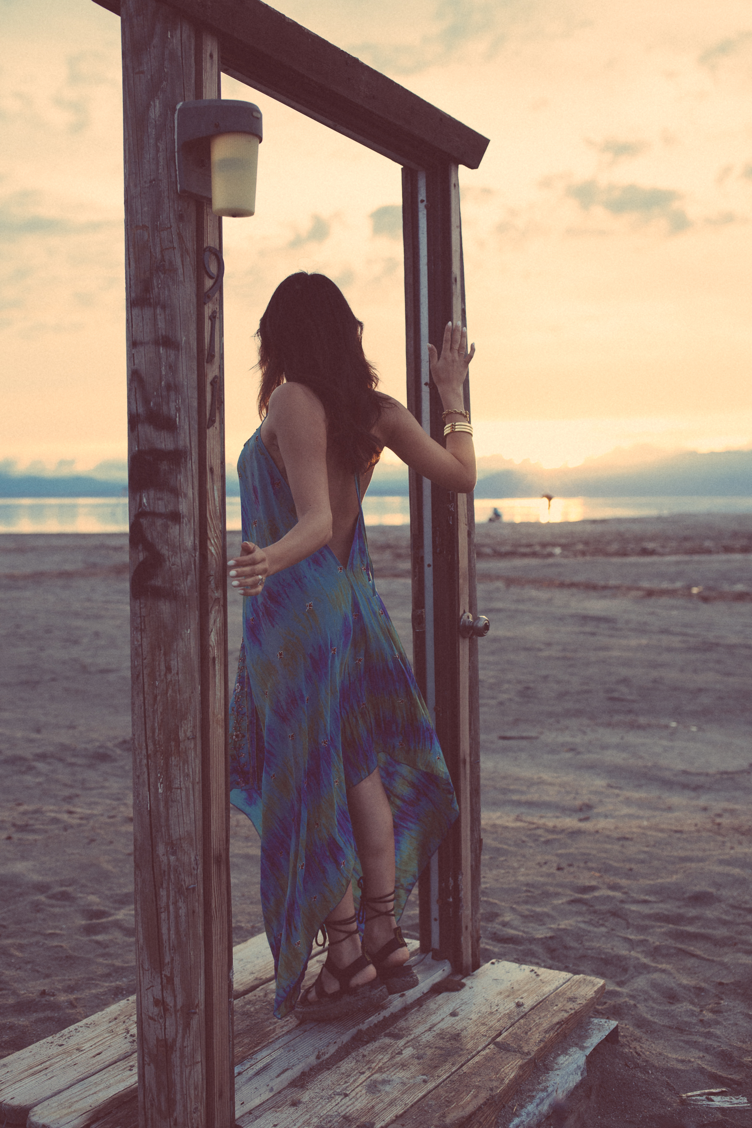 Salton Sea Frank Vinyl